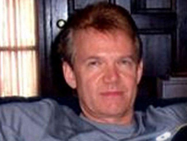 Ronald Gasser, 54.