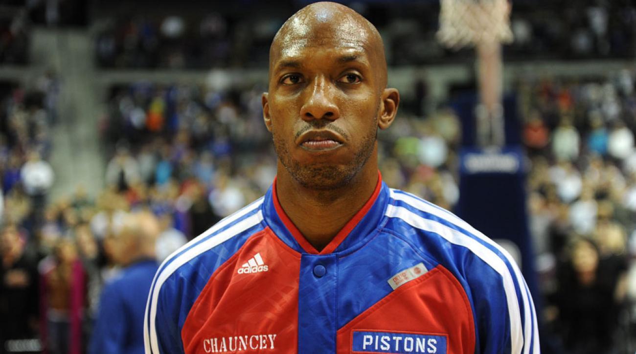 Chauncey Billups Eyed For Atlanta Hawks GM Job