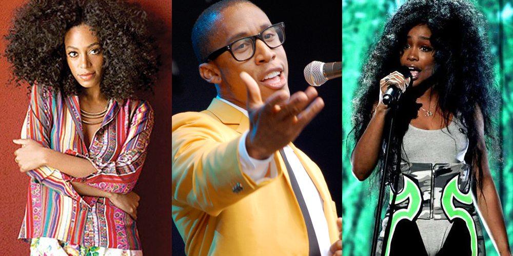 Solange, Raphael Saadiq, SZA, & More at Afropunk 2017 ...