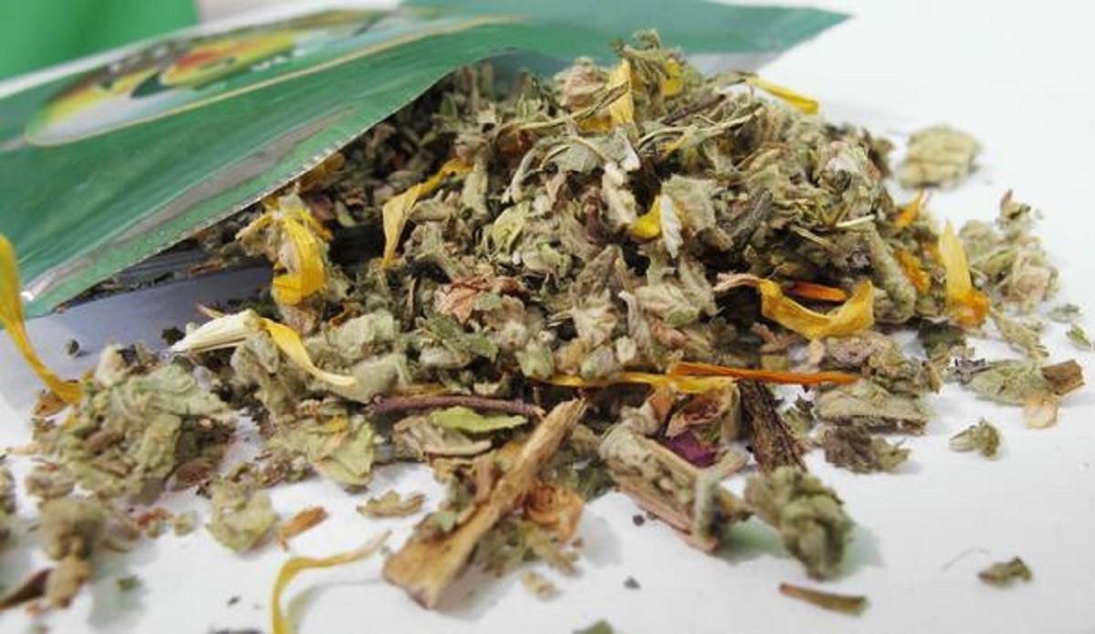 Fake Cannabis